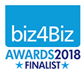 biz4Biz Finalists 2018: Marketing & Promotional Services