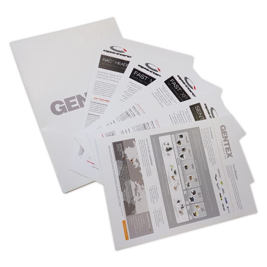 Design, Print & Production for Corporate and Product Brands